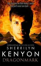 Dragonmark (The Dark-Hunter World) by Kenyon, Sherrilyn | Paperback Book | 97803