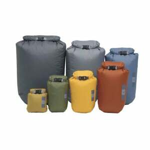 Exped Fold Dry Bag Classic Colours All Sizes