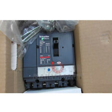 New In Box Schneider Lv429650 Circuit Breaker Nsx 100f 240 690vac 5060hz 8kv