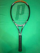 "Prince Air DB Oversize Tennis Racquet Sweet Spot Expansion 4 5/8"" (4) Grip Nice!"