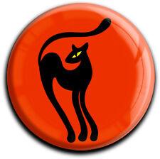 metALUm runder Acrylmagnet mit starkem Neodym - Magnet Katze #1301023