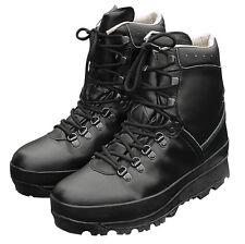 CI Bundeswehr montaña botas montaña zapatos botas zapatos trekking escalador 39-48