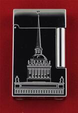 RARE NEW LIMITED EDITION 2003 S.T. DUPONT ST. PETERBURG L2 LIGHTER