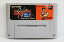 Final Fight Guy SFC Nintendo Super Famicom SNES Japan Import US Seller I4395