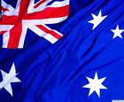 AUSTRALIA 3x2 Feet Super-Poly national Outdoor Australian FLAG Country Banner