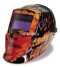 Máscara LCD autoscurante Beta 7042LCD soldadura electrodo MIG MAG TIG