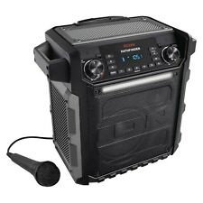 Ion Audio Pathfinder High Power All-Weather Rechargeable Bluetooth Speaker
