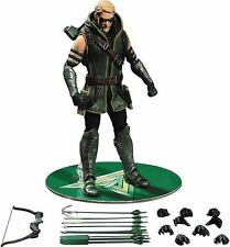 Mezco DC Comics One 12 Collective Green Arrow Action Figure 16cm NewInBox