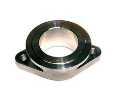 Stainless Steel 2 bolt 38mm to 44mm MV-R V Band WASTEGATE ADAPTER FLANGE Vband
