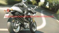 DUCATI Paul SMART 1000 Limited Edition Fiche Moto #002025