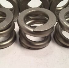 """.187"""" Wire Compression Spring Lot Of 4"""