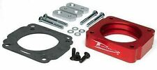 Poweraid Throttle Body Spacer 97-03 Ford F150 Pickup & 97-04 Expedition 4.6L V8