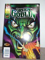 Green Goblin #1 Collector's Edition (Oct. 1995) Marvel Comics