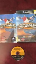 Tony Hawk Pro Skater 3 For The Nintendo GameCube