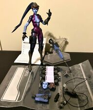 New listing Good Smile Max Factory Figma Overwatch Widowmaker Action Figure in Usa Mint!