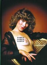 BEAUTIFUL  GIRL  -  SEMI-NUDE  -  1982 -  EKTACHROME   SLIDE  -  ONE  OF A  KIND