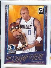 SHAWN MARION 2017-18 DONRUSS THE CHAMP IS HERE #15 DALLAS MAVERICKS