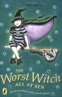New, The Worst Witch All at Sea, Murphy, Jill, Paperback