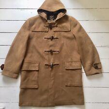 Classic 1960s Gloverall Alexander Duffle Coat 42 L