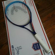HEAD Ti Instinct Comp Tennis Racquet  4 3/8 Inch