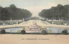 Versailles il tappeto verde