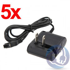 5x AC Home Wall Charger Adapter for Nintendo Gameboy Advance SP DS NDS GBA A/C
