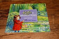 Katie and the Waterlily Pond, Paperback by Mayhew, James Brand New, Free P&P