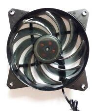 Cooler Master Case Cooling Fan 3 Pin 120mm 12cm 1200rpm