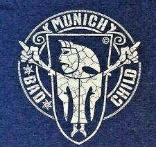 Muscleshirt  München BAD CHILD MUNICH Bayern Bavaria Größe L Tanktop T-Shirt