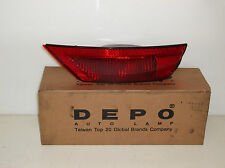 FORD FOCUS REAR FOG LIGHT 2008- 2012 O/S NEW