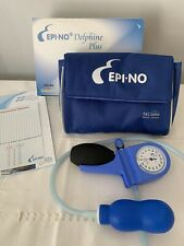 Epi no Delphine - Birth preparation & pelvic floor trainer