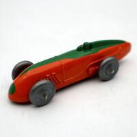 1:43 Scale Dinky Toys 23A AUTO DE COURSE #4 Model Toys Diecast Car Atlas
