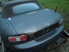 Schlachte Mazda MX-5 NC 2L 118kw/160ps Niseko erst 40.000km Hier:Türgriff RECHTS