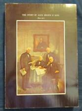 The Story Of Alex Brown & Sons, 1800-1975, Numbered Edition