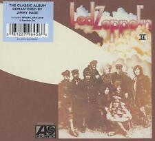 Led Zeppelin II (2014 Reissue) von Led Zeppelin (2014), Remastered, CD