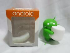Android Mini Collectible Special Edition Marshmallow Figure Toy marshmellow READ