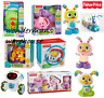 Fisher Price Smart Stages Laugh & Learn Various Kids/Baby Toys - Brand New