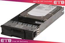 """Dell EqualLogic 2 tb SATA disco duro 7.2k 3.5"""" 6G 8 rmtx en PS6000 Caddy"""