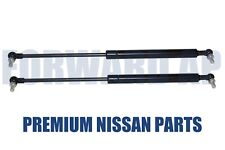 PREMIUM - Hood Lift Support Pair Front Left & Right  For 1995-1999 Nissan Maxima