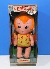 Vintage Pebbles Flintstones Doll in Original Box 1974