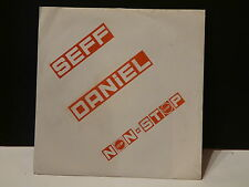 DANIEL SEFF Non stop AZ/1 107021