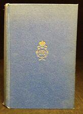 1929 Daisy Princess of Pless By Herself Major Desmond Chapman-Huston Dutton HB