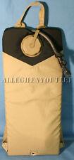 USGI Military Camelbak 3L HYDRATION PACK System w/ Bladder TAN / BLACK NEW