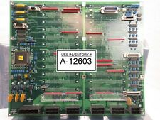 Nikon 4S018-724-D Backplane Interface Board PCB ALGMTH-X4 NSR-S204B Used Working