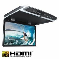 Ampire ohv185-hd FULL HD monitor a soffitto 47cm (18,5 pollici) con hdmi-eingang