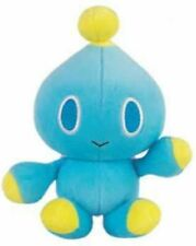 Plush Toy - Sonic the Hedgehog - Chao - 8 Inch