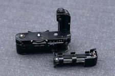 Nikon MD-4 Motor Drive for F3,F3HP MD4, Tested!
