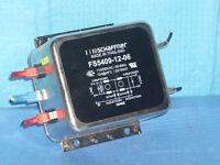 SCHAFFNER FS5409-12-06