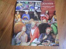 CANADIAN ART  -   Joyner Auctioneers  -  2002   SC