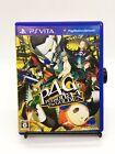 PS Vita Persona 4 The Golden PG4 ATLUS USED PlayStation Vita Japan Import RPG